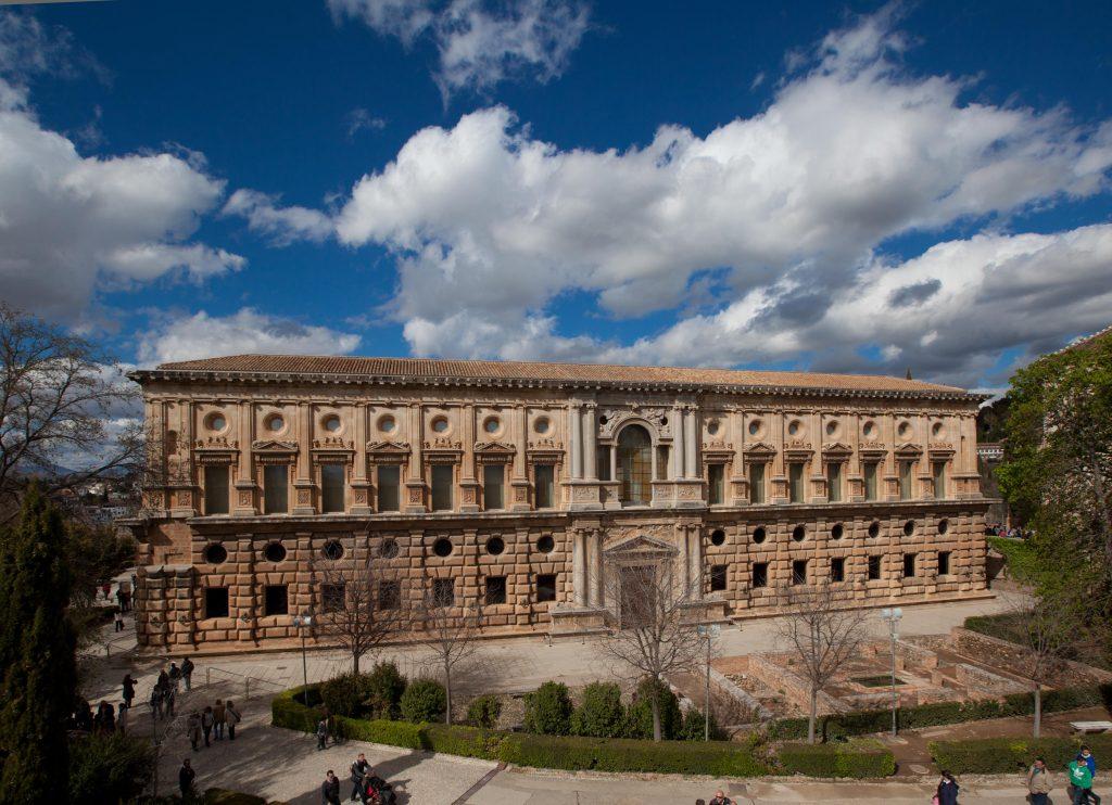 Expertos analizarán en la Alhambra las relaciones  culturales entre Andalucía, Estados Unidos y Brasil