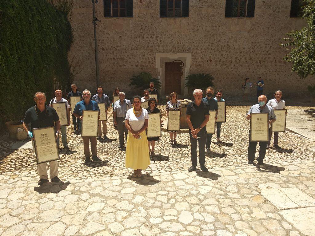 El Patrimonio Mundial de la Serra de Tramuntana celebra su IX aniversario con todos los municipios del paisaje cultural