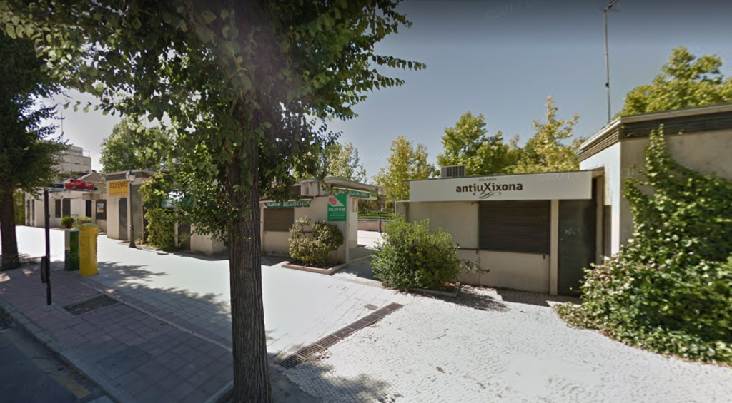 Aranjuez aprueba un proyecto para la recuperación paisajística del entorno monumental del Jardín de Isabel II