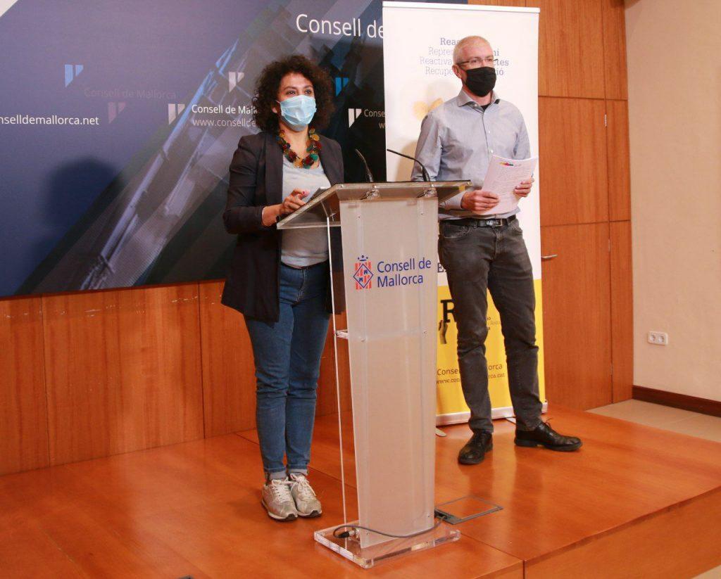 El Consorcio Serra de Tramuntana Patrimonio Mundial destinará un millón de euros a los ayuntamientos dentro del plan #MallorcaReacciona del Consell de Mallorca